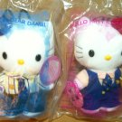 McDonald's Hello Kitty & Dear Daniel - McDonald's Crew Wedding pair