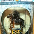 Lord of the Rings Warriors and Battle Beasts - Dark Rider