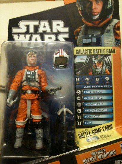 Star Wars Legacy - Luke Skywalker SL21