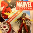 Marvel Universe Spider Woman