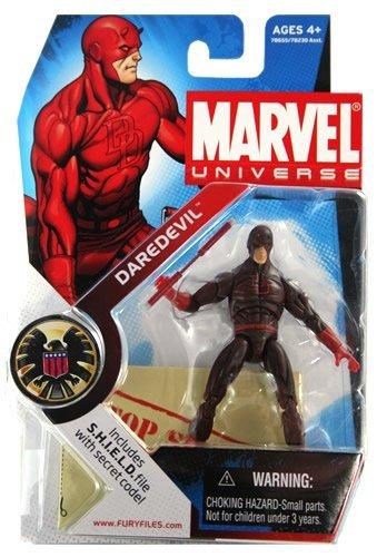 Marvel Universe Daredevil (Dark Variant)
