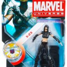 Marvel Universe X-23