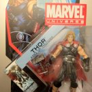 Marvel Universe Thor Ages of Thunder
