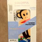 iPhone 4/4s i-color magic edges shield (Paul Frank)