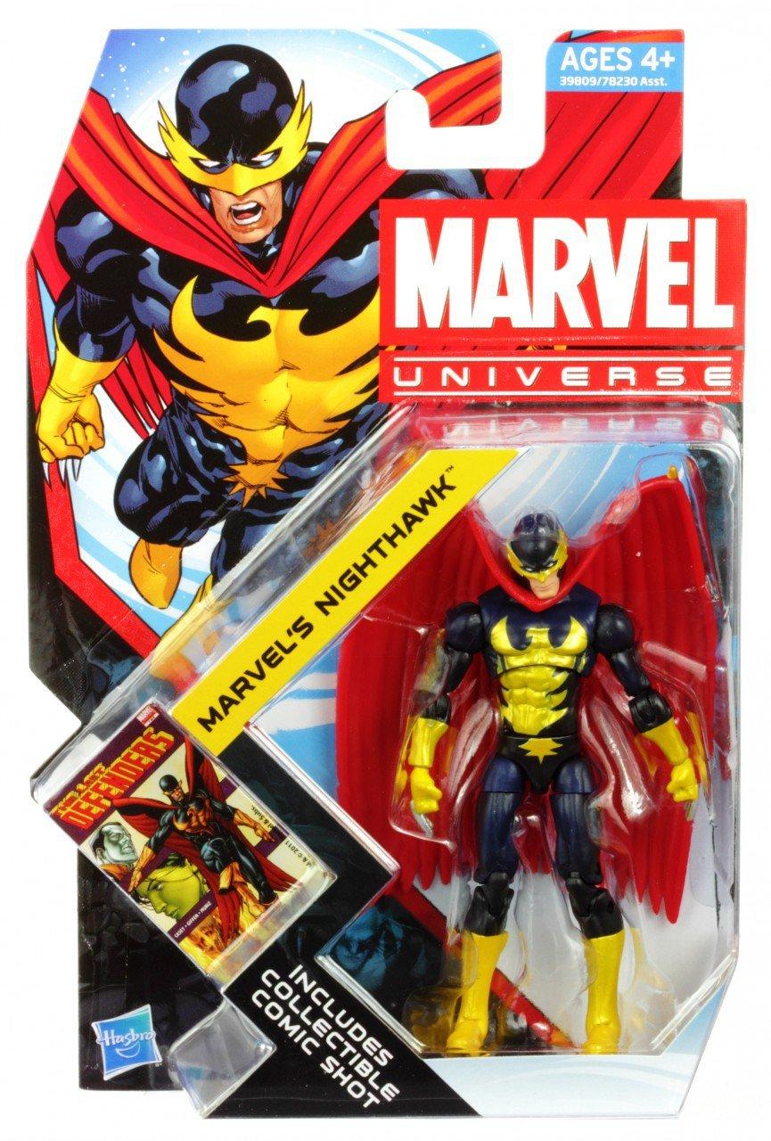 Marvel Universe Nighthawk