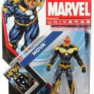 Marvel Universe Nova