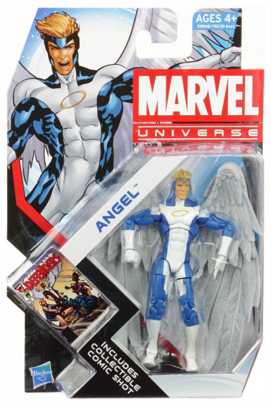 Marvel Universe Angel (Blue Suit)