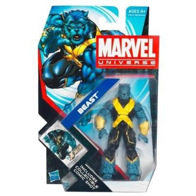 Marvel Universe Beast