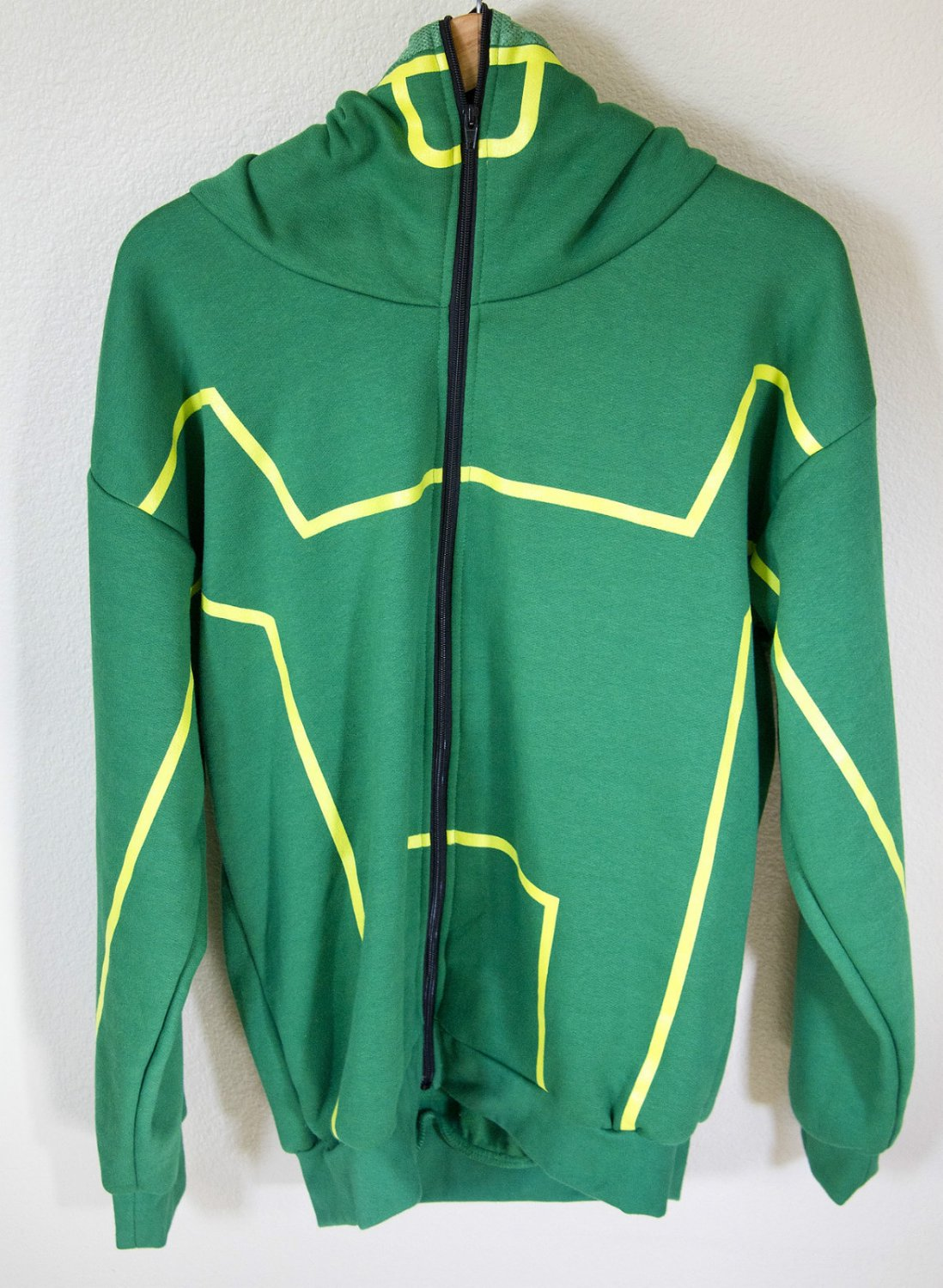 Kick-Ass 2 Hoodie Sweat Jacket Exclusive SDCC 2013 - Size Large