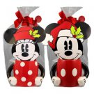 Disney Mickey and Mini Mug set with cocoa mix