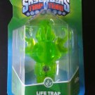 E3 2014 Skylanders Trap Team Exclusive Life Torch Riot Shield Shredder