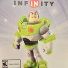 E3 2014 Disney Infinity PC Buzz Lightyear Character Unlock Code