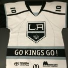2014 NHL LOS ANGELES KINGS PLAYOFF #10 MIKE RICHARDS JERSEY RALLY TOWEL