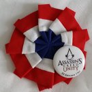 E3 2014 Ubisoft Assassin's Creed Unity Pin/Ribbon - E3 Exclusive 1789