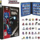SDCC 2014 HASBRO TRANSFORMERS THE KREON CLASS OF 1984 EXCLUSIVE