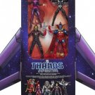 SDCC 2014 EXCLUSIVE HASBRO MARVEL LEGENDS THANOS IMPERATIVE