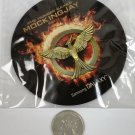 SDCC 2014 Hunger Games MOCKINGJAY PIN