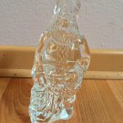 Waterford Crystal American Santa, 2nd Edition Figurine