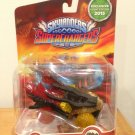 E3 2015 Exclusive variant Skylanders Superchargers Vehicle Hot Streak