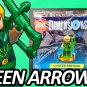 E3 2016 Exclusive Lego Dimensions Green Arrow Limited Edition Figure