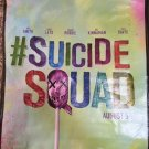 SDCC 2016 Exclusive WB Bag - Suicide Squad