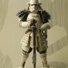 SDCC 2016 Bluefin Tamashii Samurai Sandtrooper Exclusive - Meisho Movie Realization Teppo Ashigaru
