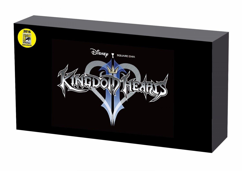 SDCC 2015 Monogram Exclusive Kingdom Hearts
