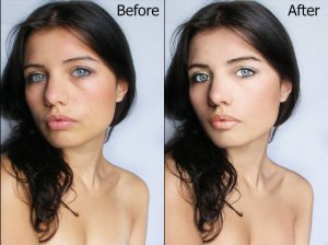 Affordable Photo Retouching, WHITEN TEETH, REMOVE WRINKLES