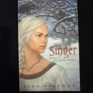 SINGER by Jean Thesman  NEW