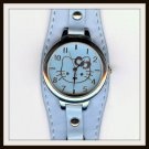 Hello Kitty Watch - Blue