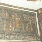 Durga Murals on wall