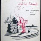 Clovis Crawfish and His Friends Fontenot Louisiana 1961