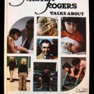 Mister Rogers Talks About Doctor School Baby Haircuts