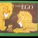 Little Ego Gilroy Obligado Vintage HC Self Esteem 1st