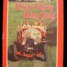 The Adventures of Chitty Chitty Bang Bang Ian Fleming