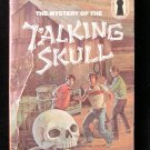 The Mystery of the Talking Skull Three Investigators SC