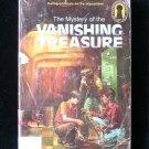 Mystery of the Vanishing Treasure Three Investigators