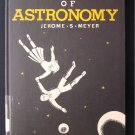 Picture Book of Astronomy Jerome Meyer Outer Space 1945