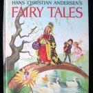 Hans Christian Andersen's Fairy Tales Eve Morel Baudoin