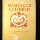 Maminka's Children Elizabeth Orton Jones Bohemian Tales