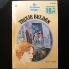 The Gatehouse Mystery Trixie Belden Girl Detective #3