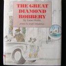 The Great Diamond Robbery Leon Harris Schindelman 1985