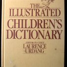 The Illustrated Children's Dictionary Laurence Urdang