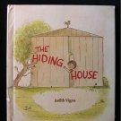 The Hiding House Judith Vigna Friendship New Girl 1979