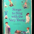 Songs to Sing With the Very Young Ohanian Torrey 1966