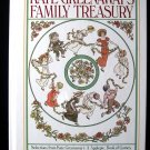 Kate Greenaway's Family Treasury A Applepie Marigold HC