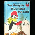 The Penguin that Hated the Cold Walt Disney Contentment
