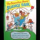 The Berenstain Bears' Science Fair Home School Vintage