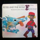 Peter and the Wolf Kozo Shimizu Warne Fantasia Pictoral
