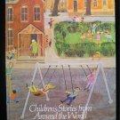 Children's Stories from Around the World Vintage 1976